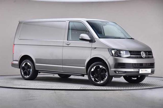Volkswagen Transporter PV 2.0TDI (150PS)Eu6 T28 Highline